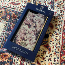 Genuine Swarovski Crystal Flower Case for iPhone 8 Plus / 7 Plus - Multi Color