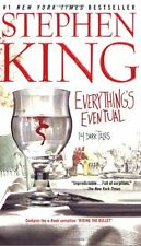 Everythings Eventual: 14 Dark Tales by Stephen King