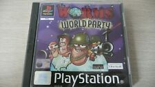 PS1-worms world party