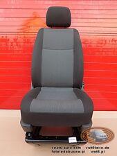 Seat VW T6 T5 front driver Austin GP Facelift base adjustments