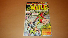 Wulf The Barbarian 2 Atlas Comics Vol. 1 No. 2 April 1975  VG 4.0