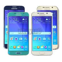 "Samsung Galaxy S6 SM-G920F 32GB 4G LTE Unlocked SIM Free Smartphone 5.1"" 16MP"