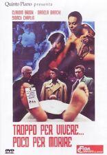Troppo Per Vivere... Poco Per Morire (1967) DVD