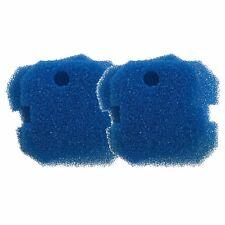 4 x EHEIM PROFESSIONAL PRO 2 2226 / 2326 / 2228 / 2328 BLUE COARSE FOAM FILTERS