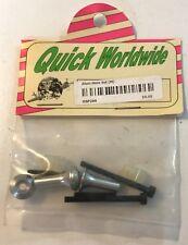QUICK WORLDWIDE Aluminum Horn Set Medium NEW GSP266 RC Part