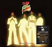 Slade - Slade in Flame [CD + DVD]