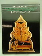 Joseph Campbell Historical Atlas of World Mythology The Way 5 Volumes BOOK