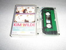 .K7PL1 KIM WILDE K7 AUDIO - THE SINGLES COLLECTION 81-93