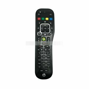 HP Microsoft MCE Media Center IR RC6 Remote Control For Windows 7 Vista NUC