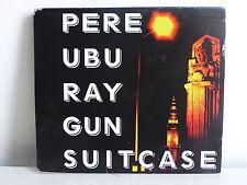 CD ALBUM PERE UBU Ray gun suitcase TK95CD100