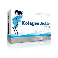 OLIMP Kollagen Active Plus 80 Kapseln Collagen FLEX