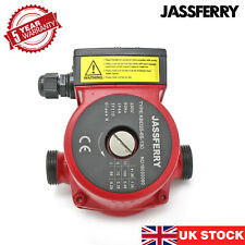 JASSFERRY New Heating Pump Hot Water Circulating Central System KBD20-6S-130