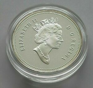 CANADA 50 CENTS 1996 PROOF #w16 251