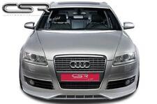CSR Frontansatz Audi A6 Lim. + Avant (4F (C6), 04-08) ohne S-Line, S6, Facelift