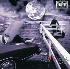 The Slim Shady LP 0606949028718 Vinyl Album