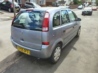 Vauxhall meriva opel  smooth runner faulty power steering spares and repairs 05