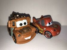 Disney Cars AppMates McQueen and Mater