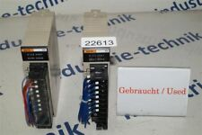 Omron C200H-ID212 Entrée unité de contrôle C200HID212
