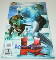 Killer Instinct Special #2 Comic Acclaim 1st Print First Video Game 1996