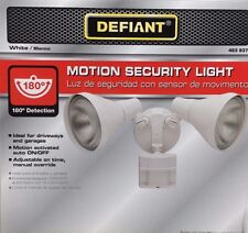 Motion Sensing Security Light Outdoor Sensors Detectors Home Lighting New