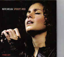 Katie Melua-Spiders Web Promo cd single