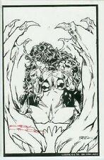 Kirk Lindo: Luxura Small Print (signed) (USA)