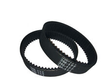 Planer Drive Belt For Black And Decker KW715 KW713 BD713 177-3M X40515 Set of 2
