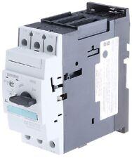 Interruttore automatico protezione motori Siemens 3RV10314EA10, 3P, 22 → 32 A, i