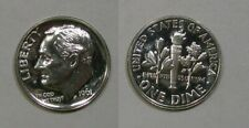 1961 SILVER DIME GEM PROOF CONDITION INV#427-64