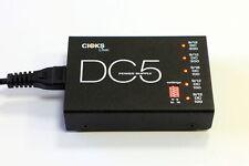 CIOKS DC5 Link Guitar Pedal Power Supply!  DC 5