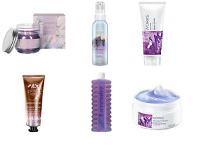 Lavender Relaxation Survial Kit
