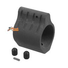Metal Gas Block for Airsoft M4 Series AEG GBBR