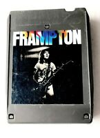 Peter Frampton 8 Track Tape A M Records 1975