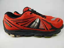 Brooks Pure Cadence 3 Size 8.5 M (D) EU 42 Men's Running Shoes Red 1101611D600