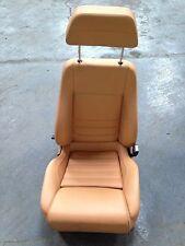 Original Genuine Ferrari Front Right Seat Immaculate Condition