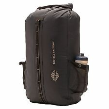 Aqua Quest Sport 30 - 100% Waterproof Durable Dry Bag Backpack - 30L Charcoal