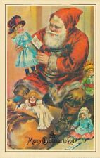 Christmas Merry Christmas To You Santa Claus 04.13