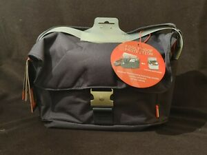 Manfrotto Allegra 15 Messenger Camera Bag Blue NEW