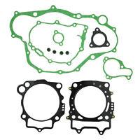 Rebuild Complete Engine Gasket Kit for Yamaha YZ450F 2010-2013 Top End Set