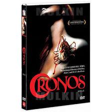 Cronos (1992) DVD -Guillermo Del Toro (*New *All Region)