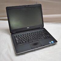 Dell Latitude E6440 Intel Core i5-4200M @2.50Ghz 8GB MEM 500GB HDD Win 7 Pro