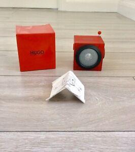 HUGO BOSS Mini Red Radio AM/FM