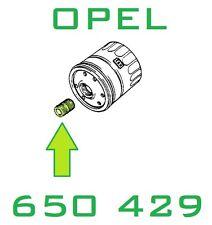 Anschluss Stutzen Ölfilter OPEL OMEGA B  20SE ,X20SE
