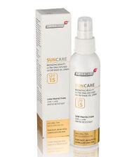 SwissCare Bronzing Beauty Defense Oil Spray SPF 15 150ml