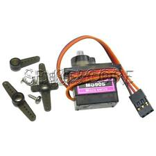MG90S 1.8Kg 13g Metall Gear Getriebe RC Mini Micro Servo TGY-90S
