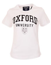 Oxford University Women's Tshirt - Officially Licensed