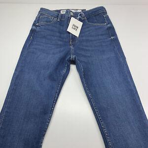 Las Mejores Ofertas En Bershka Jeans Para De Mujer Ebay