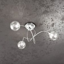 PLAFONIERA TOP LIGHT MODELLO SUPER BALL 1109/PL3
