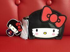 Hello Kitty Kokeshi (40th Anniversary) Limited Edition Coin Purse (HK1)