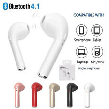 Bluetooth Stereo Mini Earbuds V4.1 Wireless In-Ear Earphone for apple
